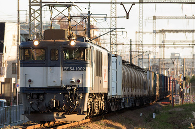 EF64-1002