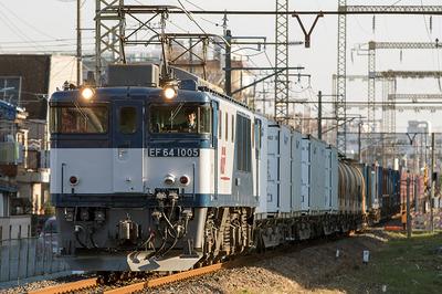 EF64-1005