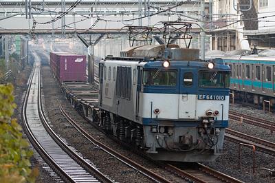 EF64-1010