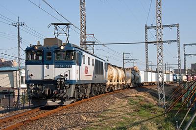 EF64-1022