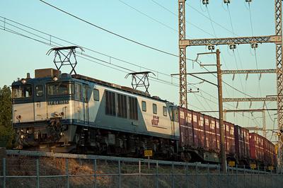 EF64-1025