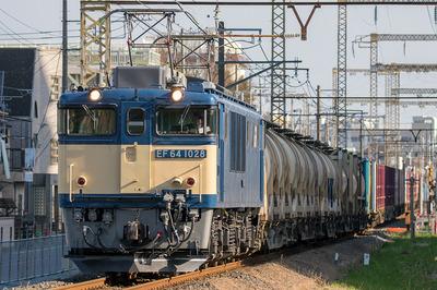 EF64-1028