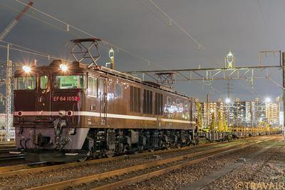 EF64-1052