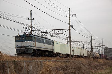 EF65-1050