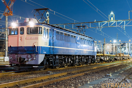 EF65-1105