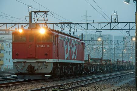 EF65-1118