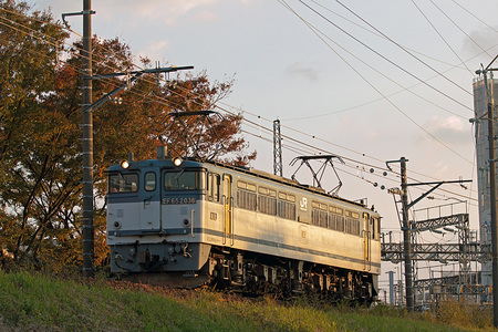 EF65-2036