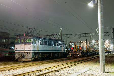 EF65-2040