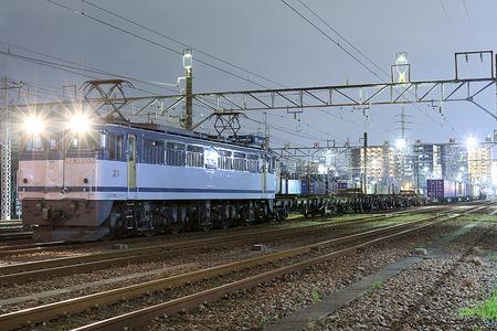 EF65-2050
