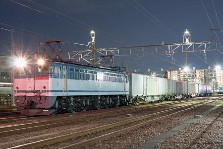 EF65-2057