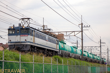 EF65-2060