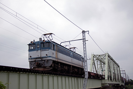 EF65-2061