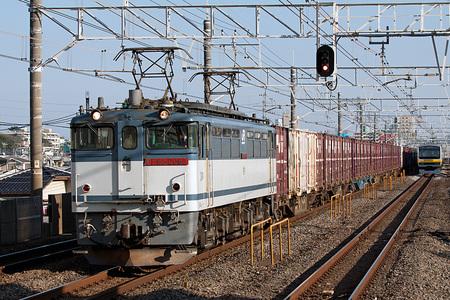 EF65-2063