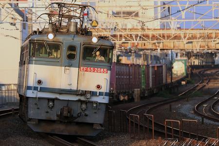 EF65-2085