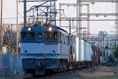 EF65-2090