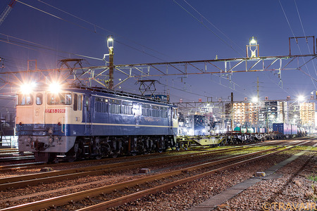 EF65-2091