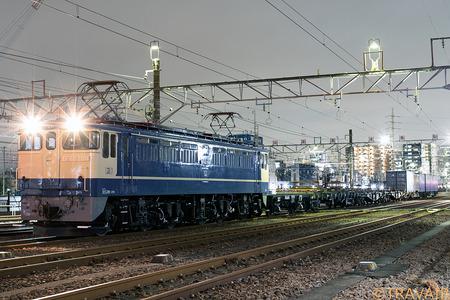 EF65-2101