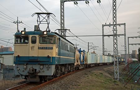 EF65-2121