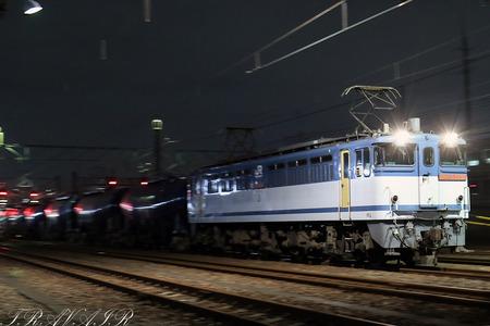 EF65-2138