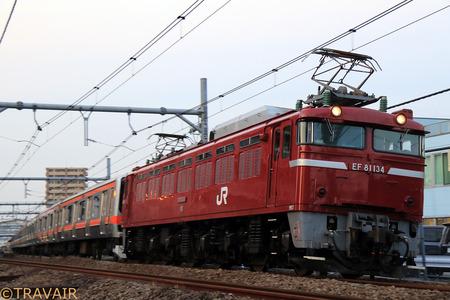 EF81-134