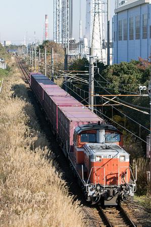 DD51-852