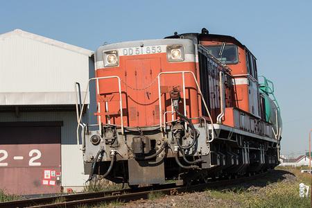 DD51-853