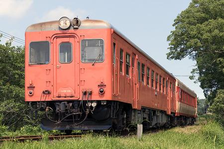 キハ52−125