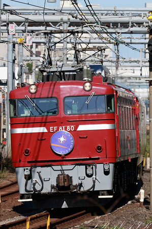 EF81-80カシオペア