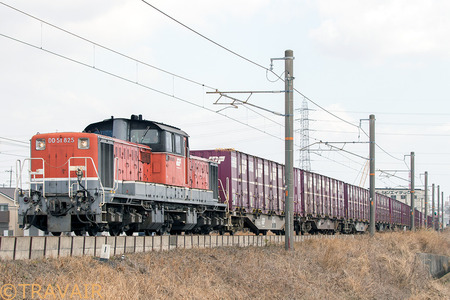 DD51-825