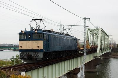 EF64-38工臨