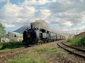 C11-207「SLニセコ」
