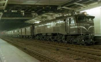 大宮にてEF58-89