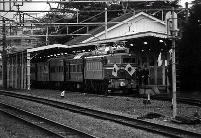 EF81-81お召